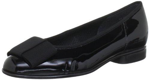 Nero Schwarz donna Ballerine 6510097 Gabor Gabor Shoes Schwarz Uvq6PP