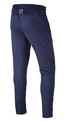 sportivi Nike Pantaloni Libero Tech Dunkelbleu Kid's bianchi X6xF6qpaw
