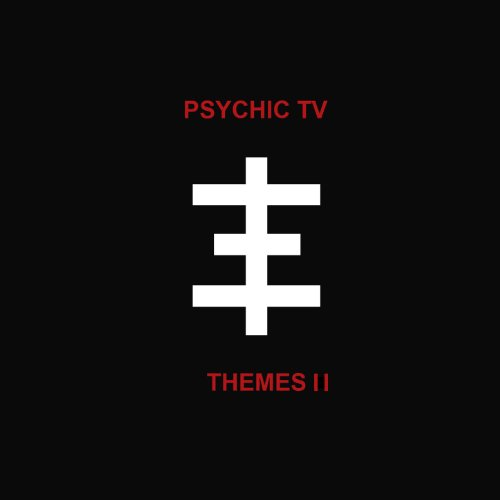 Themes 2, Pt. 1 (Psychic Themes Tv)