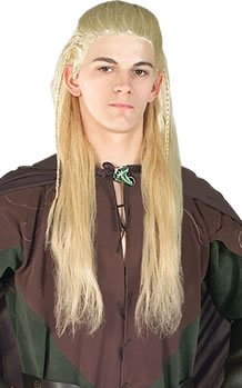[Lord of the Rings Legolas Wig] (Legolas Wig)