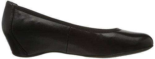 Nero Ballerine Black 22421 Leather Donna 003 Tamaris 5zvqtxwqP