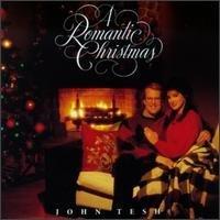 John Tesh - A Romantic Christmas by CRC