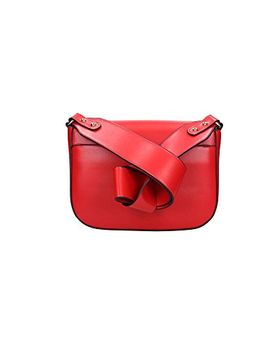 bandolera RCP18015BO Mujer Rojo Heach Silvian qgZpE6