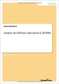 Analyse des Erlasses zum neuen § 2b EStG