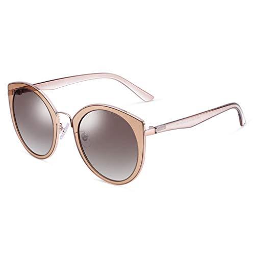 Des Lunettes Big de Mode C D Nouveau Colorful polarisées lunettes Femme de Sport soleil Soleil Box Couleur Film rrqUwX
