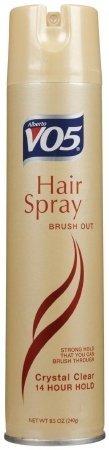 hairspray-v05-aero-85oz-item-number-1800929-1-each-each-