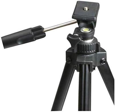 3 Way Swivel Head UNC1//4 Screw Mini Tripod Phone Holder for Camera Mobile Phone
