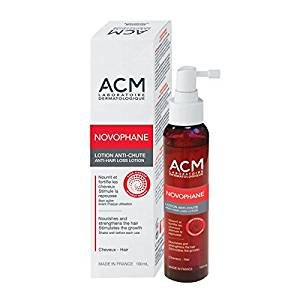 (ACM Laboratoire Novophane Anti Hair Loss Treatment Lotion 100ml Biotin)