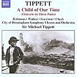Tippett - A Child of Our Time