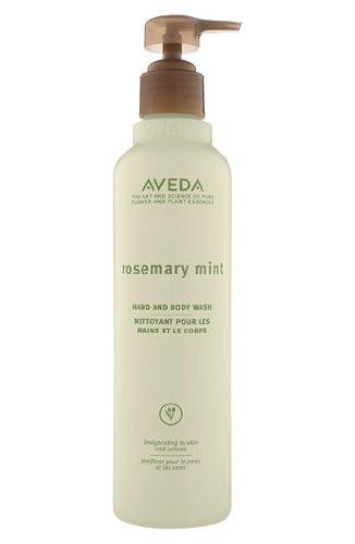 (AVEDA Rosemary Mint Hand and Body Wash)