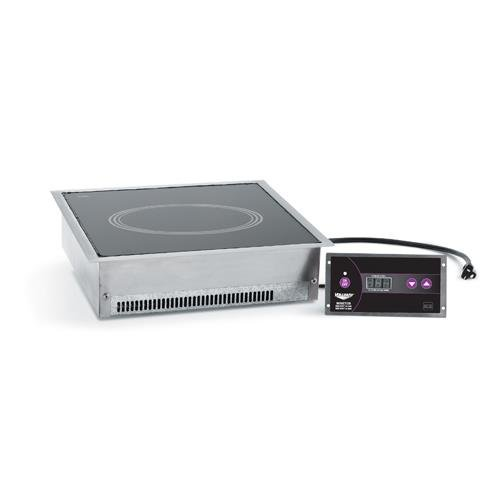Ultra Series Induction Ranges (Vollrath 69505 Vollrath Ultra Series Induction Range, Drop-In,)