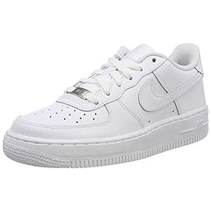 Best Epic Trends 31ND78V4VNL._SS300_ Nike Unisex-Child Air Force 1