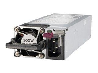 HP 500W Flex Slot Platinum Hot Plug Low Halogen Power Supply Kit ()