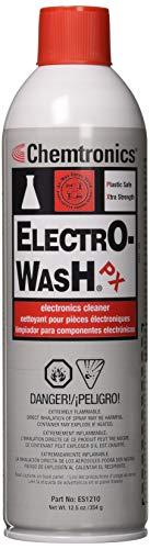 ITW CHEMTRONICS ES1210 Cleaner DEGREASER, AEROSOL, 12.5OZ