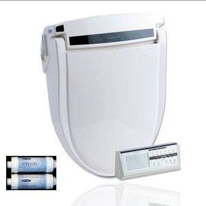 coco-bidet-9500r-elongated-toilet-seat-with-remote-control-personal-wash-white