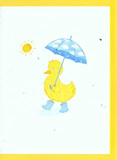 product image for Grow A Note® Rainy Day Duck Cards 4-pack