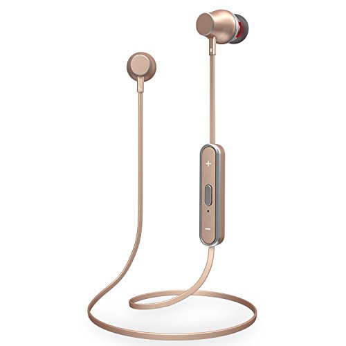 Fozento Bluetooth Headphones, Wireless Sports Earp...