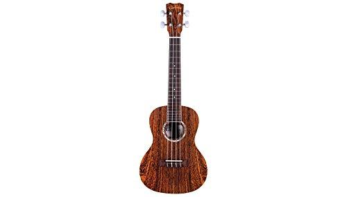 - Cordoba Guitars, 6-String 15CB Bocote Concert Ukulele (03907)