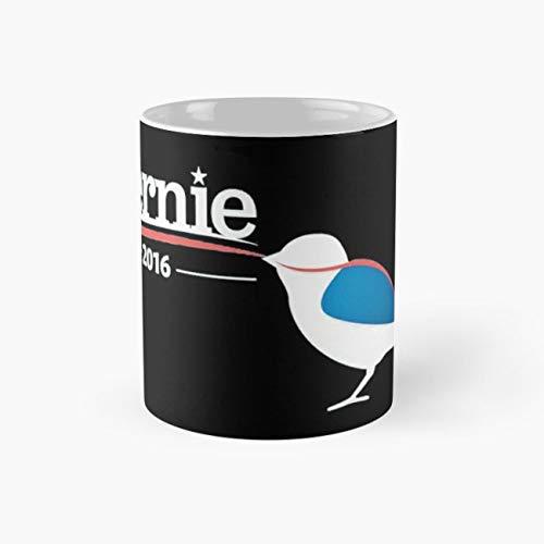 Bernie Birth 2016 Mugs