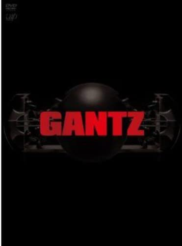Amazon Gantz Dvd 映画