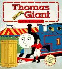 Thomas and the Giant, Christopher Awdry and Wilbert V. Awdry, 0679877541