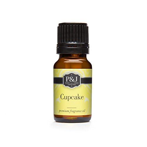 Cupcake Fragrance Oil - Premium Grade Scented Oil big image