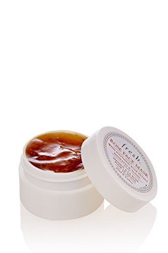 Fresh Rose Face Mask Deluxe Sample Size 20ml / 0.68oz No Box (0.68OZ)