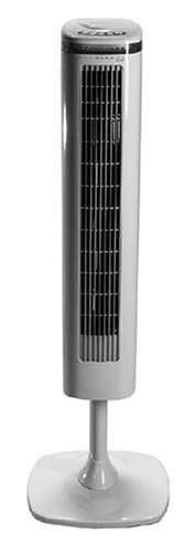 Air King 9215 40-Inch 3-Speed Oscillating Tower Fan