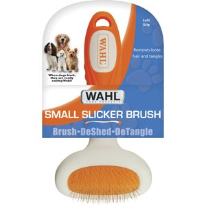 Wahl Small Slicker Brush, My Pet Supplies