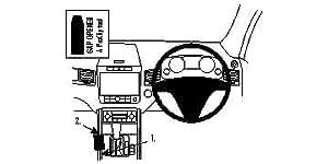 Brodit ProClip - Kit de coche para Volkswagen Touareg 11-14 (montaje de la consola)