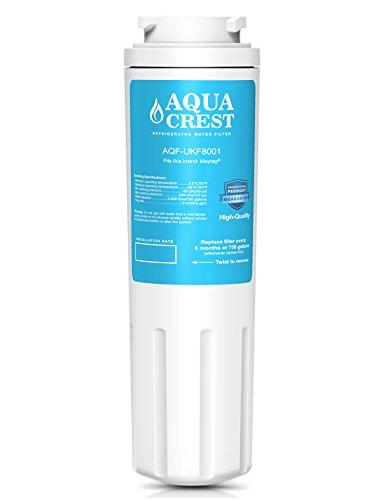ukf8001 water filter jenn air - 8
