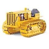 C55154 Cat Twenty-Two Tractor/Crawler Die-Cast Model