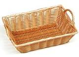 "Display Basket Rectangular 11"" x 8"" x 3"" High"
