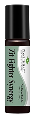 Plant Therapy Fighter Pre Diluted Essential
