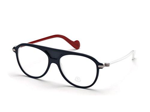 hombre Gafas para Azul sol de MONCLER xTwOq1IBzv