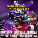 Survival Of The Illest: Live From 125 N.Y.C. by Def Jam
