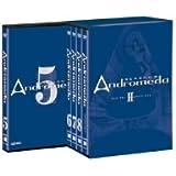 アンドロメダ シーズン3 DVD THE COMPLETE BOX II