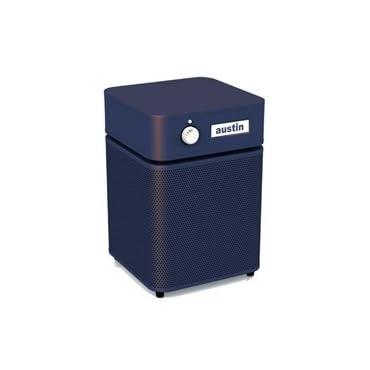 Austin Air A200C1 Junior Unit Healthmate Junior Air Purifier, White