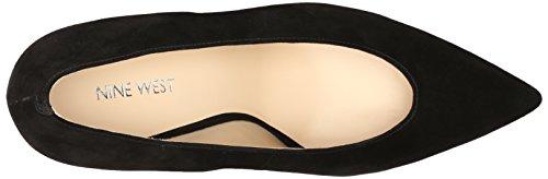 NINE WEST nwUDALA - Zapatos para mujer NEGRO
