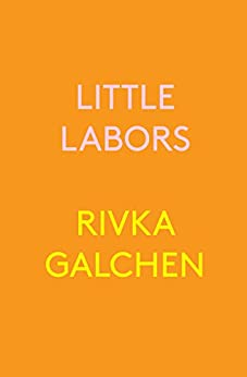 Little Labors by [Galchen, Rivka]