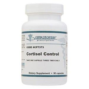 Prescriptions complémentaires - Contrôle de cortisol 90 Vcaps