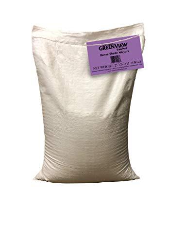 GreenView Fairway Formula Grass Seed Dense Shade Mixture, 25 lb Bag by Greenview (Image #5)