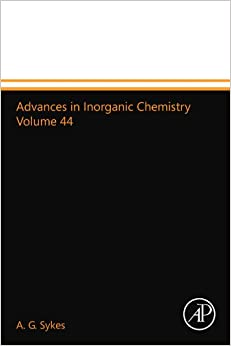 Advances in Inorganic Chemistry Volume 44