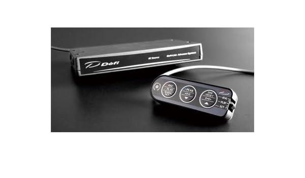 DEFI Advance Control Unit Diff Disc
