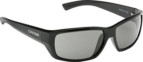 Sol Deportivas Cressi UV Gris Polarizados Adulto Gafas 100 Anti Negro de Cristales para tqtxHAvErw