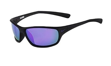 Nike Rabid R EV0795 056 63 Gafas de Sol, MT Blk/l Pr/Gry/Ml ...