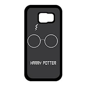 Customize Harry Potter Theme Samsung Galaxy S6 Back Cover