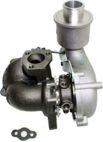 Direct Fit Turbocharger for Audi TT, TT Quattro, Volkswagen Beetle, Golf, Jetta by Parts Galaxy