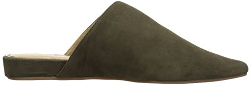 Splendid Loafer Women's Olive Nieves Flat wwyqOzA1r4
