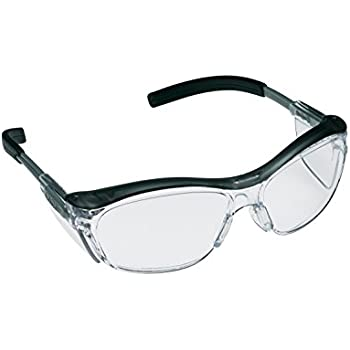 e630c69937 3M Nuvo Anti-Fog Safety Glasses